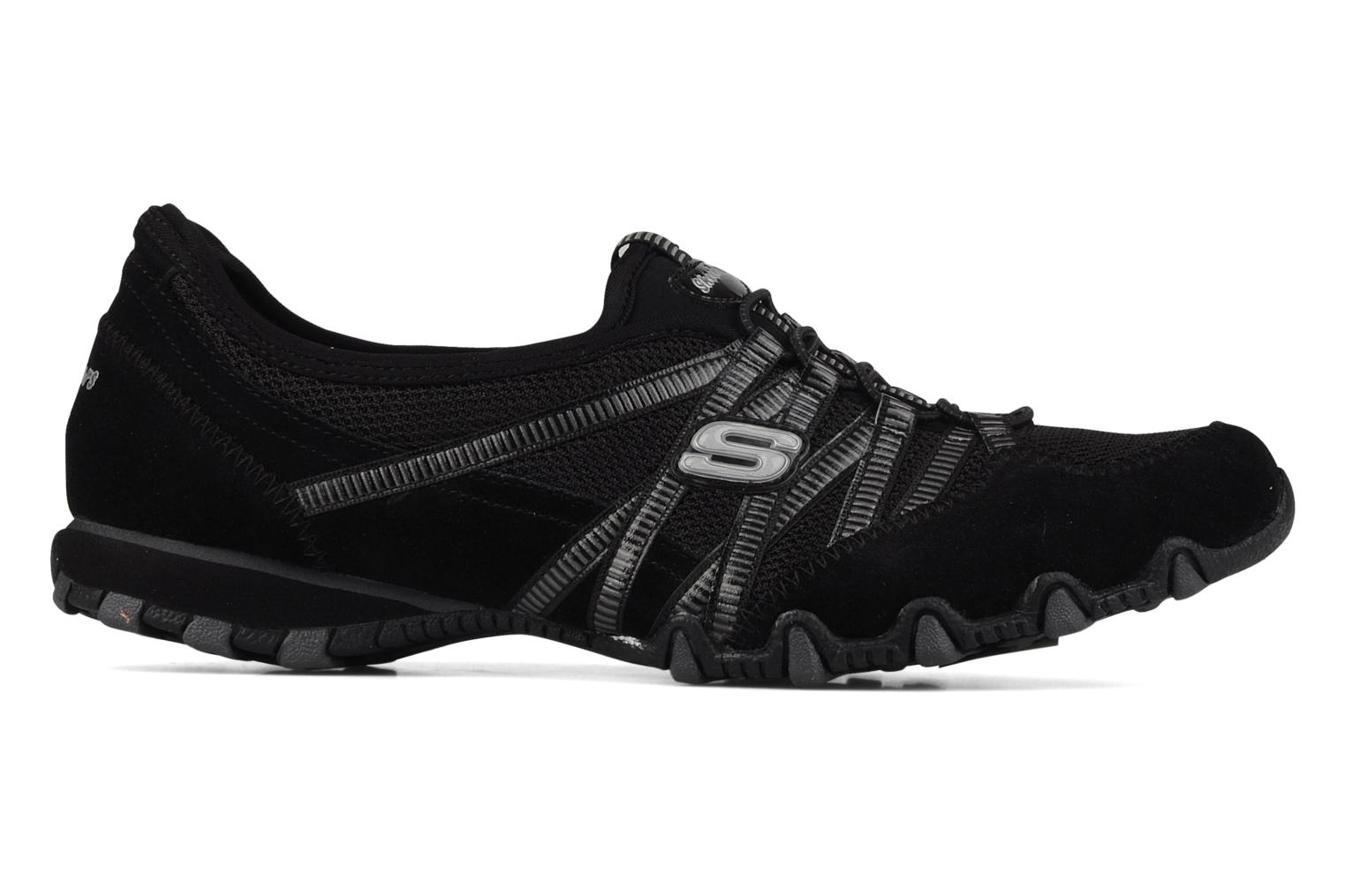 Sneakers Skechers Hot-ticket 21159 Nero immagine posteriore